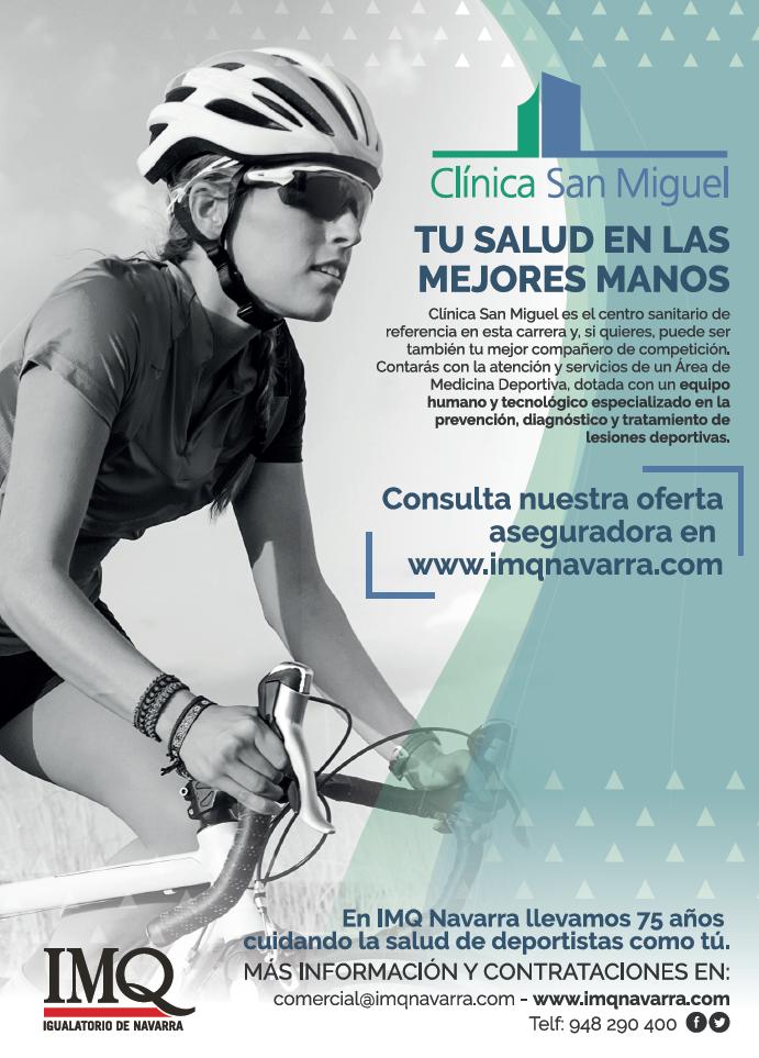 88 - CSM. Anuncio carrera ciclista