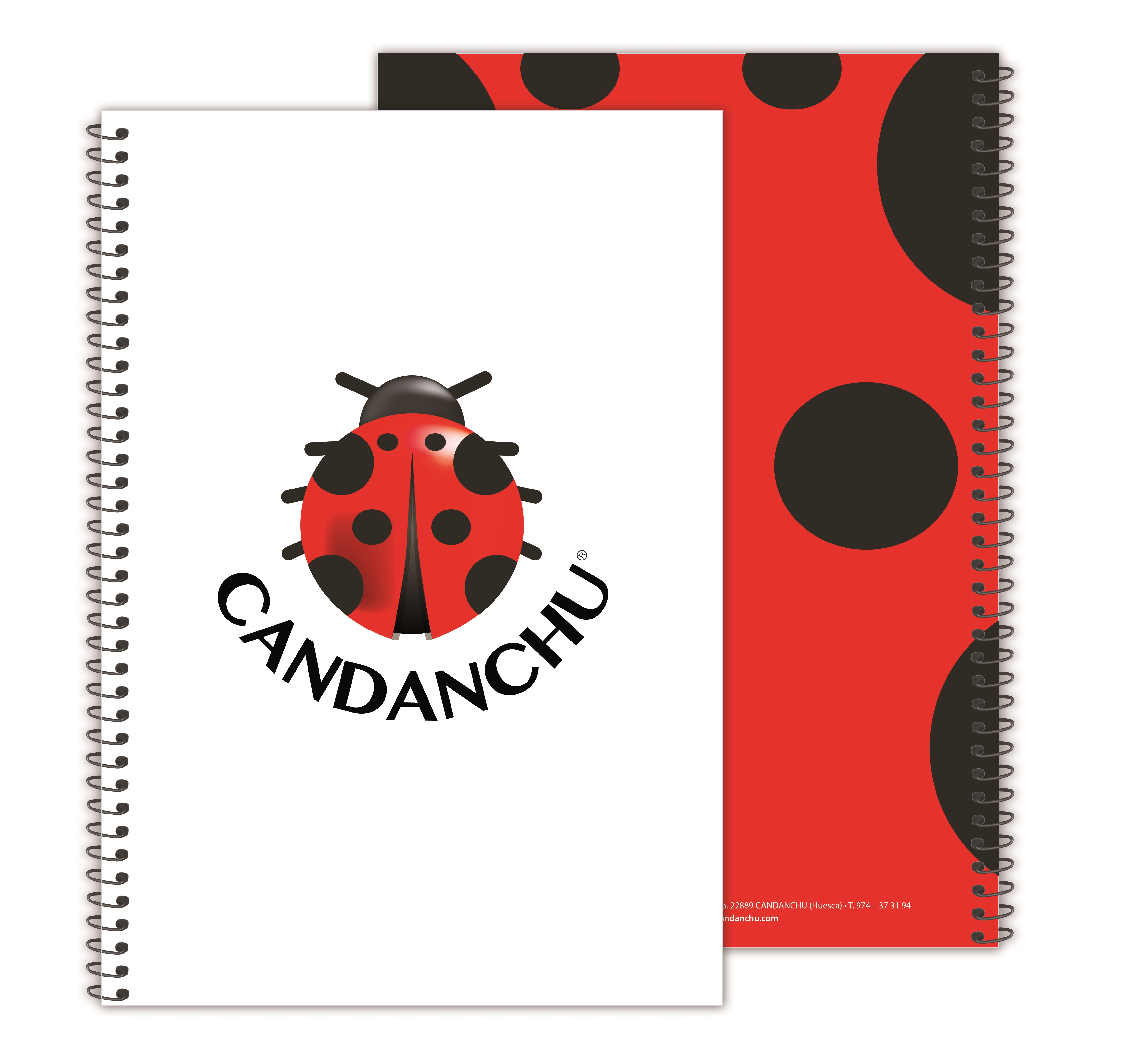 Candanchú cuaderno