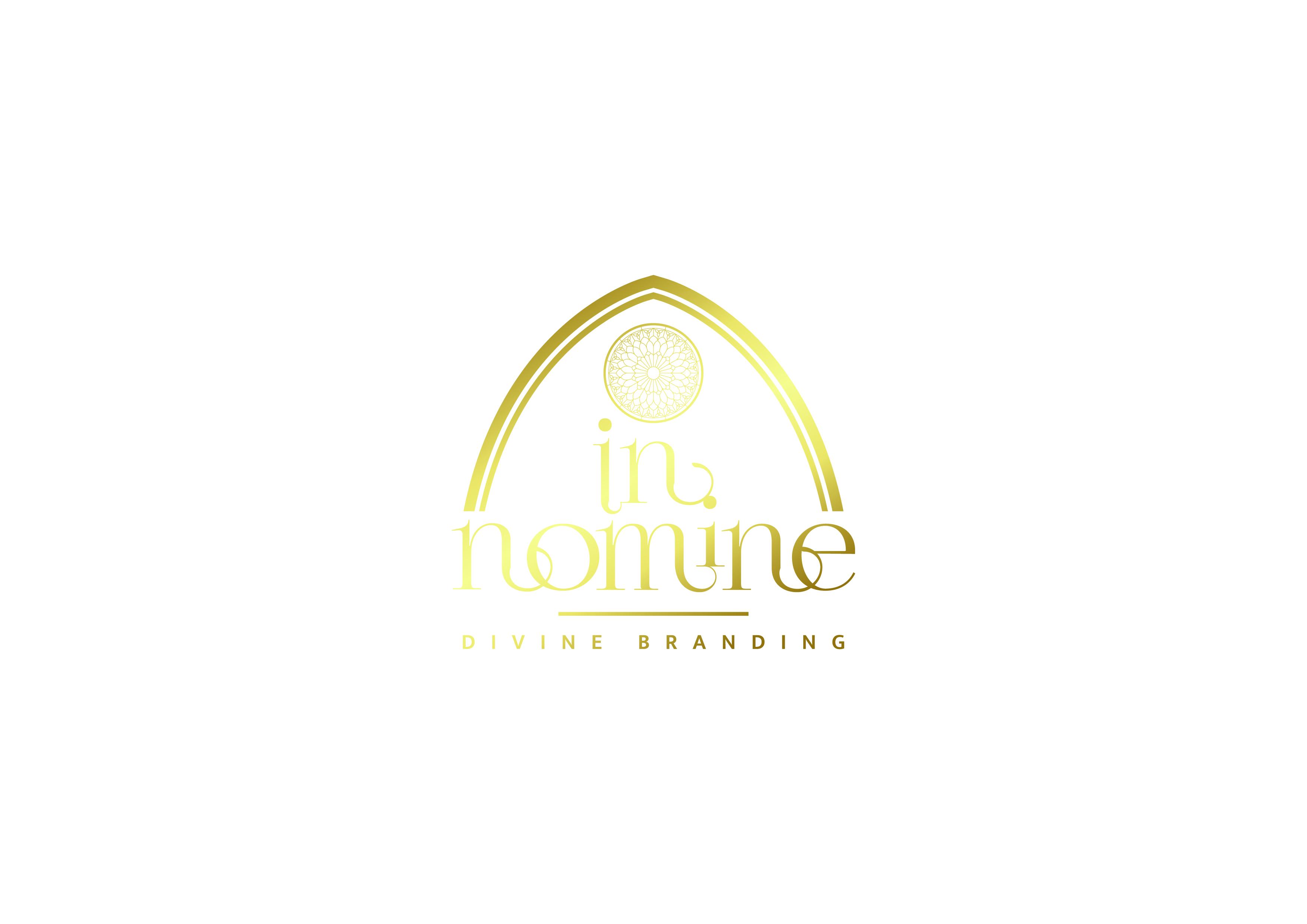 Logotipo versión dorada